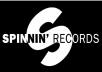 give 105 spinning Records  votes for your spinnin contest