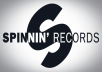 give 100 votes increase up on your track in top spinnin records talent pool