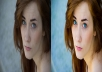 Do Beautiful Natural Looking Photo Editing