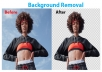 do photo background removal