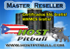 Master reseller unlimited hosting for $ 5.00 per month