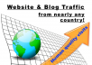 Drive Unlimited real Niche targeted traffic, quality visitors