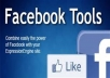 Send You Facebook Marketing Tools for just
