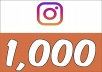 Add 1,000 Instagram fast Followers