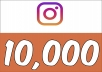 Add 10,000 Instagram Followers (VIP SERVICE)