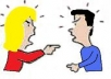 "tell you how to deal with your near-impossible wife or girlfriend…the ""RULES FOR DOMESTIC ENGAGEMENT""…"