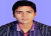 """i am Umer Farooq an expert Data Entry Operator. I have 45 WPM speed and ability to type essay, content writing, ideas, farm filling, excel record keeping and so on in very few time. I have 5 year experience of Data Entry work in AOS (accountancy of Outsourcing services) in the project of """"Land Record Management and Information System""""."""