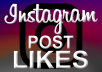 Provide 1000+ Instagram Post Likes