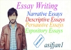 do unique essay writing