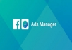 Create and Manage Your Facebook Ads