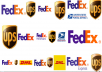 Provide you cheap Low Cost Fedex Priority Overnight Shipping Labels