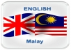 translate about 500 words; Malay to English and English to Malay