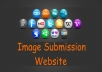 Submit Your Image To 15 Photo Sharing Sites