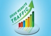 Generate 60,000+ Web Traffic For Your Site