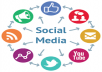 do 30 High Quality Social Media Backlink And Marketing