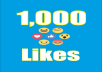 I provide you 1,000 Facebook Emoticons Post _ photo _ Likes All likes worldwide and 100% real people   Super fast speed work done with in few hours   You have the freedom of choice :  OPTION -- 1 -- (Like)  OPTION -- 2 -- (Love)  OPTION -- 3 -- (Haha)  OPTION -- 4 -- (Wow)  OPTION -- 5 -- (Sad)  OPTION -- 6 -- (Angry)  You can split six Emoticons On a maximum of five publications .  Or You can split six Emoticons on five publications