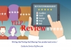 Post 2 yelp or google review for your business
