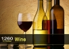send you 1260 PLR Articles on Wine