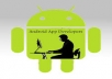 Develop reading apps on Android