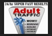 generate adul.t traffic for more sales into your business