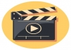 create promotional videos for your Business