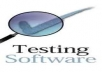 do testing for your websites, applications and remove bugs