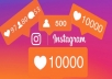 Add Pack 5000+ Instagram Followers with 5000+ Instagram Likes - Real and Non Drop