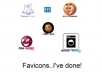 Favicons help create a more professional look for any website, found in the address bar in the top left had corner. For $5 I will create a favicon for you and help you add it to your website.