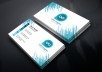 do creative business card