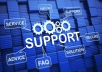 Provide Remote IT Support and doing Data entry, Ad Click and other micro jobs