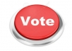 Provide 100 votes your online contest