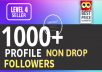 Provide you genuine 1000+ YouTube likes or 500+ facebook likes/followers 2000+ instagram views/likes or 100+ google+ followers/likes Quick delivary