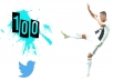 Add instant 100 Twitter followers within 24 hours.