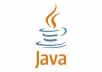do programming simple JAVA program
