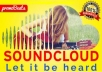 Give The Best Soundcloud Promotion And Generate 1,000 Real Play