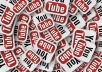 give 500+ Do Follow Permanent Youtube Backlinks