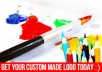 design a Unique,Professional,Best and Extreme High Quality logo within 24 hours