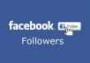 add real fast 1200 facebook followers