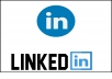 BEST QUALITY 600+ LINKEDIN FOLLOWERS HEAP RATE FOR $20***VERY CHEAP RATE****** ****WITH BEST QUALITY*****HI WE ARE GIVING 100% BEST QUALITY 600+ LINKEDIN FOLLOWERS . OUR FOLLOWERS NOT DISAPPEAR .WE WILL TAKE 24 HR TO COMPLETE THIS PROJECTSERVICE QUALITY: All accounts are very good and unique 100% safe for accounts If you have fixed Unique comments You also can give me here. No drop chances Fast Delivery