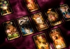 Do a past, present and future tarot reading