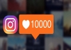 give you 5000 Instagram Likes