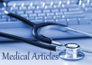 write health articles