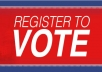 Do manually 70 signup or registration with email confirmation super fast online poll voting contest