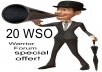 I will give You more than 22 WSO (Warrior forum special offer) in MP3 format!