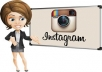 provide 8000 instagram followers
