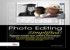 send you a book on Photo Editing/Learning Photoshop