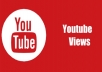 Provide You Instant 4200 Youtube Views (30 days refill)