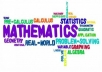 Tutor you and solve any topic on any mathematics
