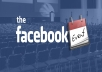 provide you 350 Facebook Events Join Confirmed