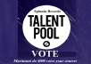 Give you 250 Spinnin Records Talent Pool Votes from real people around the worldwide